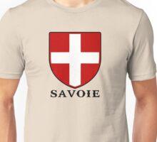 savoie Unisex T-Shirt
