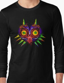 The ancient Evil Long Sleeve T-Shirt