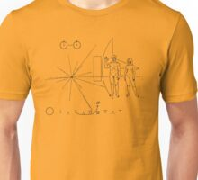 Pioneer Message - Light Unisex T-Shirt