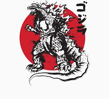 The last Kaiju T-Shirt