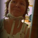 Self Portrait by Julesrules