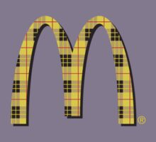 The Tartan Arches by lifeye