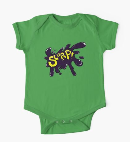The Slurp Kids Clothes