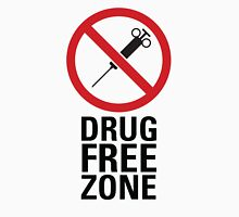 Drug Free Zone - Light T-Shirt