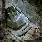 Sagrada Familia by Jeff Clark
