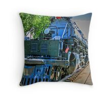 Old 4004 Throw Pillow