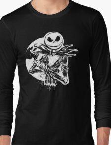 I am Jack Long Sleeve T-Shirt
