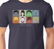 Archer Unisex T-Shirt