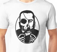 Scroobius Pip - zombiecraig. Unisex T-Shirt