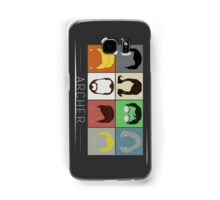 Archer Samsung Galaxy Case/Skin