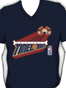 Gallifrey Timelords T-Shirt