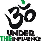 Under the Influence of OM by Emily Chubb