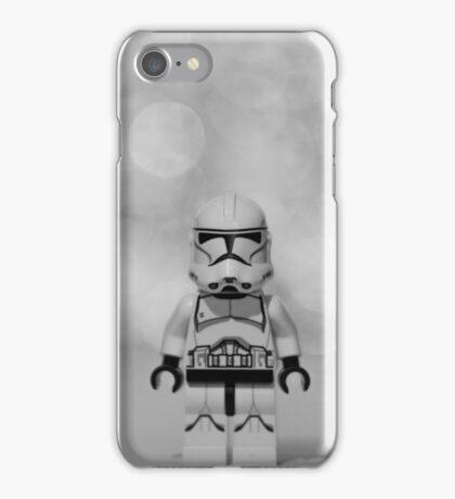 Trooper iPhone Case/Skin
