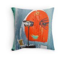 sunrise suurprise 1 Throw Pillow