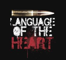 Language of The Heart Kids Clothes