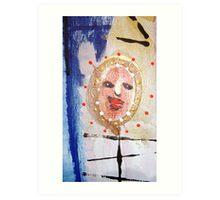 sunrise suurprise 13 Art Print