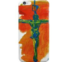Gospel of Matthew 2008 iPhone Case/Skin