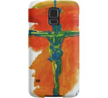 Gospel of Matthew 2008 Samsung Galaxy Case/Skin