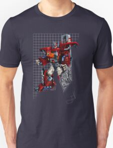 Robots in Disguise Optimus Prime Transitions T-Shirt