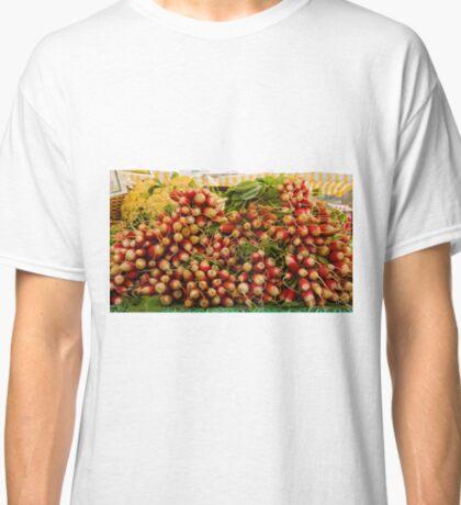 Radishes Classic T-Shirt