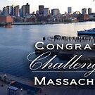 Massachusetts Life Challenge Winner Banner Entry by Susana Weber