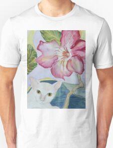 My Desert Rose - Adenium T-Shirt