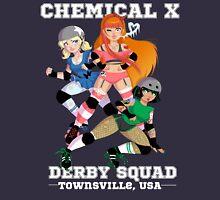 Chemical X Derby Squad Unisex T-Shirt