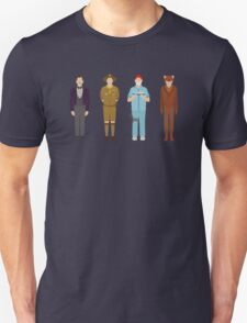 Wes Anderson Collection T-Shirt