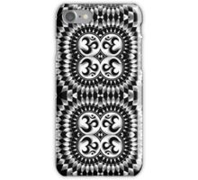 Aum iPhone Case/Skin