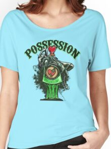 Possession Vigor Women's Relaxed Fit T-Shirt