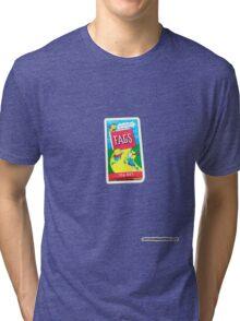 FAGS T-Shirt Tri-blend T-Shirt