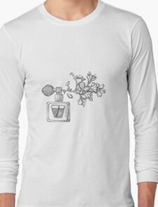 Scent of flowers. Long Sleeve T-Shirt