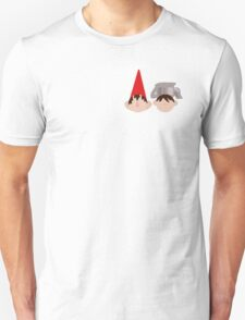Greg and Wirt T-Shirt