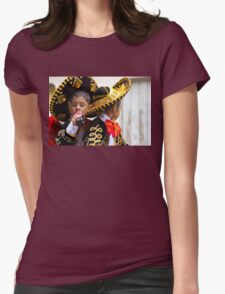 Cuenca Kids 680 Womens Fitted T-Shirt