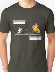 Super Effective! T-Shirt
