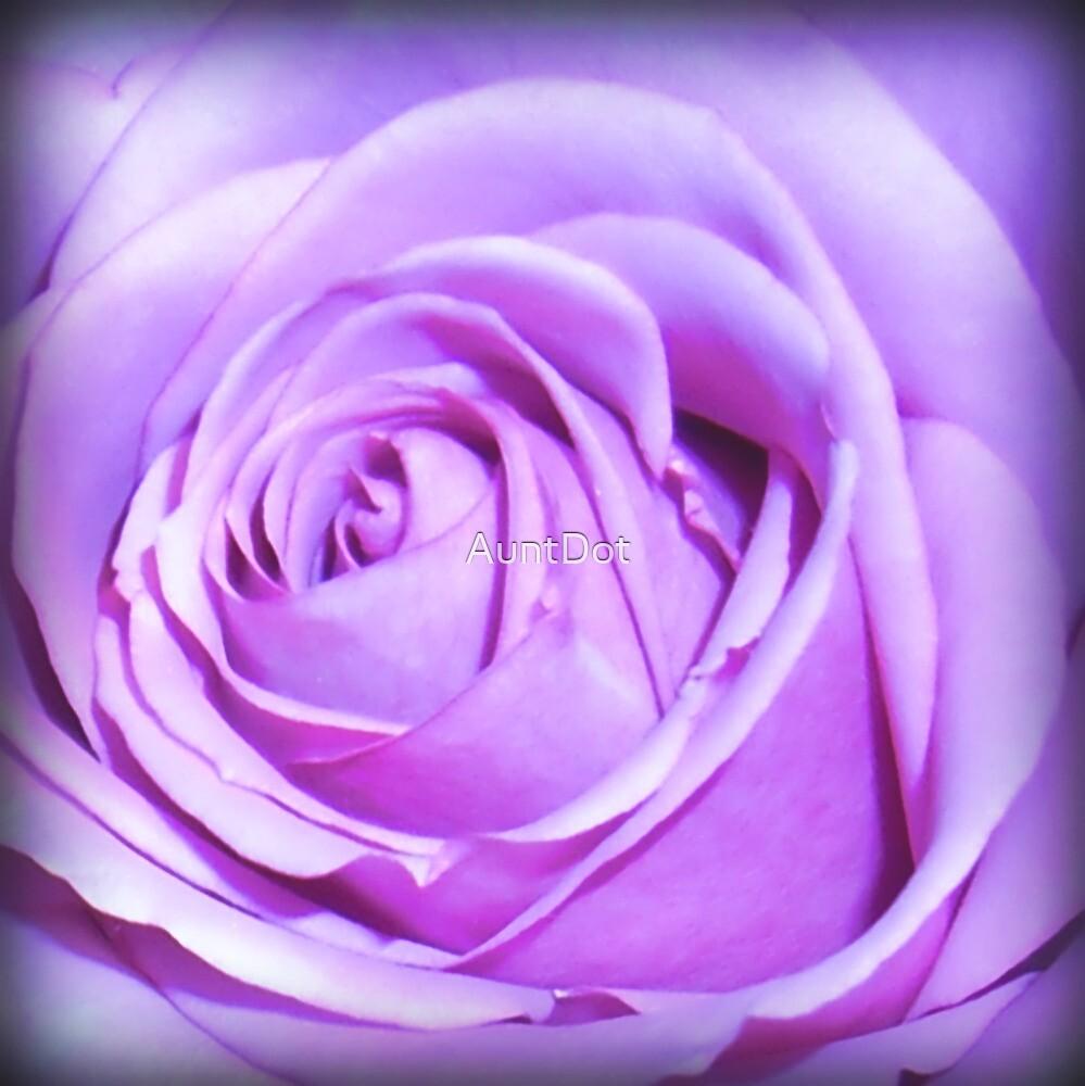 Lavender Blue by AuntDot