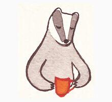 Tea Badger T-Shirt