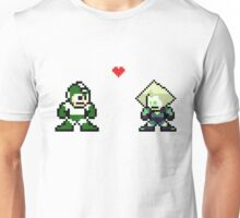 Megaman And Peridot Unisex T-Shirt