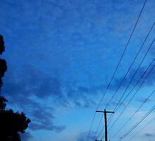 Glenvale Sunset by abocNathan