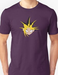 Yu-Gi-Oh! Minimalistic Design T-Shirt
