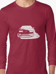 Nissan Fairlady Z 300zx Long Sleeve T-Shirt