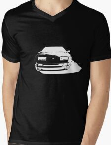 Nissan Fairlady Z 300zx Mens V-Neck T-Shirt