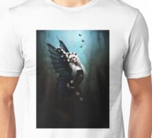 The Butterfly Dancer Unisex T-Shirt
