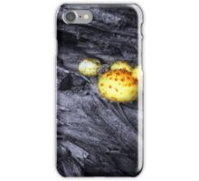 The Devil's Eggs  iPhone Case/Skin