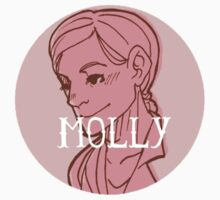 [molly] by Cara McGee