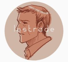 [Lestrade] by ohcararara