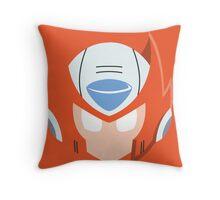 Zero Minimalistic Design Throw Pillow