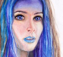 Illyria by Sophie Brown