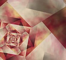 Abstract III by Jaclyn Hughes