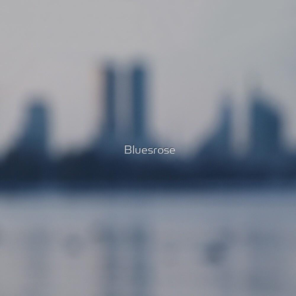Tallinn by Bluesrose